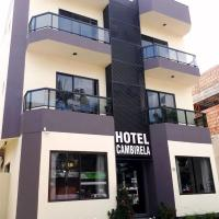 Hotel Pictures: Hotel Cambirela, Palhoça