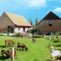 B&B De Plukboerderij van Schelle