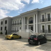 Hotel Pictures: Jurgen Resort, Tirana