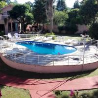 酒店图片: Cabañas Papà Curcio, Chascomús