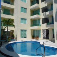 Hotel Pictures: Condominio Marena, Acapulco