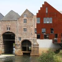 Hotelbilleder: 'S Hertogenmolens Hotel, Aarschot
