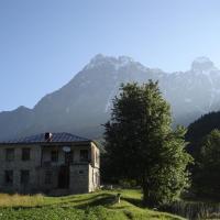 Φωτογραφίες: Peak Mazeri Guest House, Mazeri