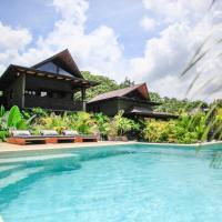 Hotelfoto's: Lua Villas, Santa Teresa Beach