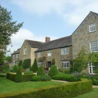 Hotel Pictures: Barnsdale Lodge, Oakham