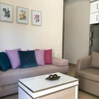 Fotografie hotelů: White Jasmine Apartment, Sarandë