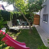 Zdjęcia hotelu: Apartment Atrij, Lublana