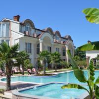 Hotelbilleder: Aleksandar Villa & Spa, Ohrid