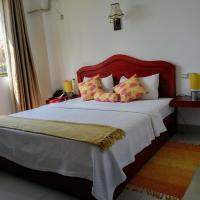 酒店图片: Hotel Kilimanjaro, 罗安达