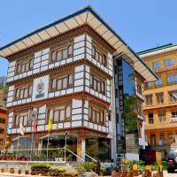 Hotelbilleder: Punakha Residency, Pajo