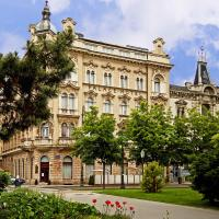 Φωτογραφίες: Palace Hotel Zagreb, Ζάγκρεμπ