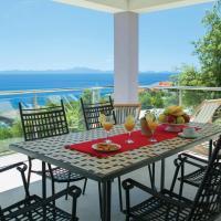Hotellikuvia: Villa Lavanda Korčula, Zavalatica