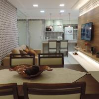 Hotel Pictures: Apartamento no In Mare Bali, Pirangi do Norte