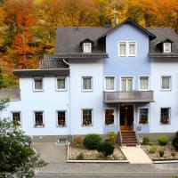 Hotel Pictures: Hotel Ricarda, Schlangenbad