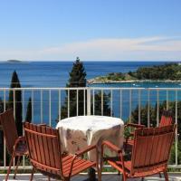 Foto Hotel: Apartment Mlini 15380d, Mlini