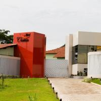 Hotel Pictures: Motel Chaleur (Adults Only), Barreiras