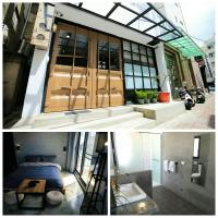 Hotellikuvia: it's Apt., Tainan