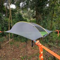 Hotellbilder: TreeTop Camping & Forest, Golfito