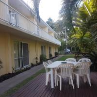 Fotografie hotelů: Bayshores Holiday Apartments, Hervey Bay