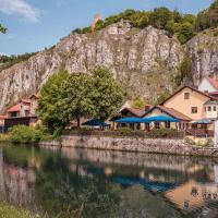 Hotelbilleder: Landhotel - Hotel & Brauereigasthof Schneider, Essing