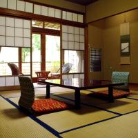 Standard Japanese-Style Twin Room