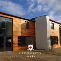 酒店图片: Castlemartyr Resort Luxury Self-Catering, Castlemartyr