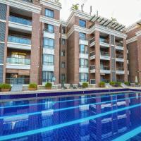 Fotografie hotelů: Elizabeth Royal Apartments, Kampala