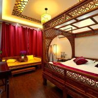 Zdjęcia hotelu: Wuzhen Mozhutang Inn, Tongxiang