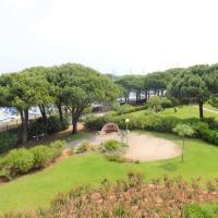 Hotellikuvia: Studio 2 couchages avec piscine et terrasse au grau du roi, Le Grau-du-Roi