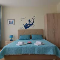 Hotelbilleder: Apartments LOTUS, Gevgelija