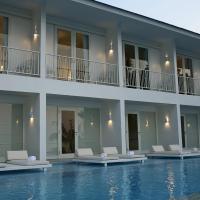 Hotel Pictures: Lovinalife Studio & Sunset Bar, Lovina