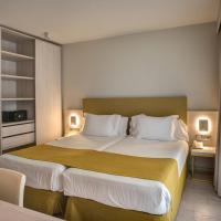 Hotellbilder: Hotel Mediterráneo Anexo, Roses