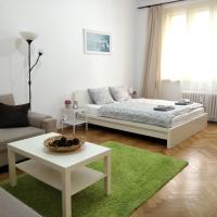 Zdjęcia hotelu: Secret Garden Apartment, Praga