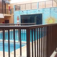 Hotelfoto's: Clube Praiano, Cabo Frio