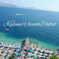 Zdjęcia hotelu: Kalemi's Beach and Hotel, Saranda