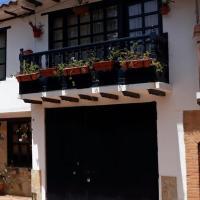 Fotos do Hotel: Casa Felipe, Villa de Leyva