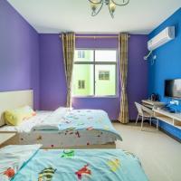 Φωτογραφίες: Island Twilight Guesthouse, Beihai