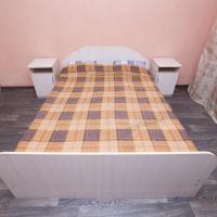 Hotellbilder: Aliance Apartment at Bograda 114 - 1, Krasnojarsk