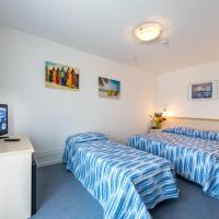 Fotografie hotelů: Hotel Minerva, Lignano Sabbiadoro