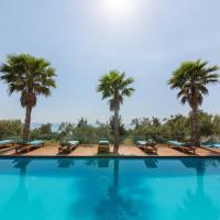 Hotelbilleder: Hildon Villas, Gjilek