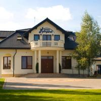 Zdjęcia hotelu: Hotel Gościniec Horyzont, Zemborzyce Tereszyńskie