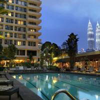 Hotelbilder: The Federal Kuala Lumpur, Kuala Lumpur