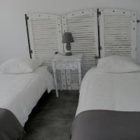 Hotel Pictures: La Jumelière, Changé