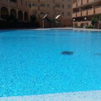 Fotos do Hotel: Marineda pool view, El Médano