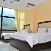 Zdjęcia hotelu: Hotel Vjosa, Përmet