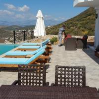 Hotelbilder: KALKAN PARADISE VILLAGES - VILLA BIBA 1, Kalkan