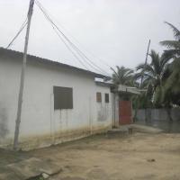 ホテル写真: HÔTE HOUSE VIVO, Ouidah