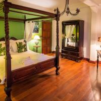 Zdjęcia hotelu: Hotel l'Impératrice, Fort-de-France