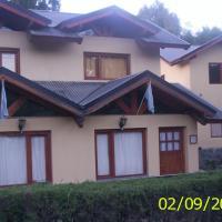 Hotelbilder: Al pie del Cerro, San Carlos de Bariloche