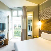 Hotel Pictures: ibis Bordeaux Centre Gare Saint Jean Euratlantique, Bordeaux